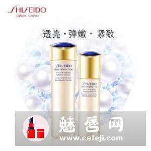 资生堂悦薇水乳使用顺序 滋润和清爽的区别