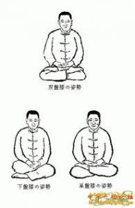 打坐腿疼是什么原因 怎么办