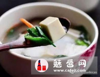 冬瓜紫菜汤的功效与作用 喝了有减肥的效果吗